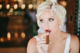great gatsby inspired bridal session with lauren le photography