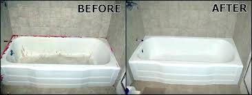 refinishing a bathtub yourself bathtub bathtubs bathtub do it yourself kit bathtub do it yourself resurface