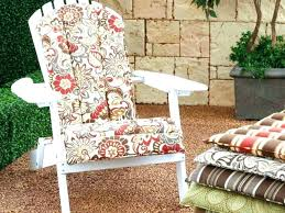large wicker chair cushion outdoor chair cushions wicker furniture cushions large size of interesting fl cushion