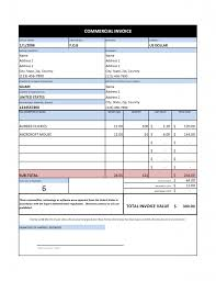 sample invoice template samples and templates business it