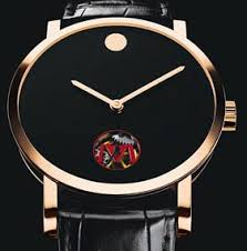 watches channel new movado museum watch