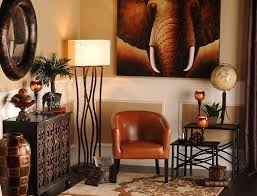 African Safari Themed Living Room Amazing for fantastic design for design  of home home and interior design trend ...