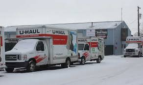 U Haul Customer Service Pamplin Media Group J J Adds U Haul Services