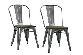 distressed metal furniture. Distressed Wooden Chairs Fence Metal Dining Aqua . Furniture