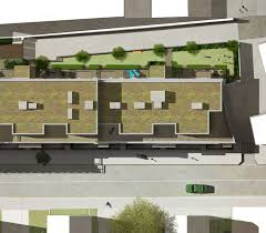 Landscape Design Garden Amazing Davis Landscape Architecture Harper Road Borough Residential Podium