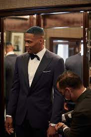 Russell Westbrook Dyed His Hair to ...