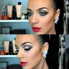 ballroom dancing clic makeup look by rachel macintosh v 3