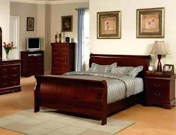 Cherry Wood Furniture Bedroom Real Cherry Wood Bedroom Furniture .