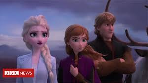 <b>Frozen</b> 2: Five questions from the trailer we just can't let go - BBC ...