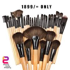 urban decay brushes. naked urban decay ! makeup brush 32 pcs / set (high quality) brushes
