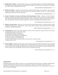 burns syllabus sp edco  career exploration