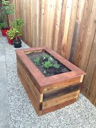 Planter Bench Seat Plan En Working Plans Pdf. Planter Box Bench Plans  Modular Building. Planter Bench Diy Build Wood Plans. Cedar Planter Bench  Plans Deck ...