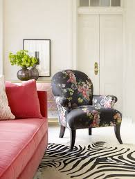 Style in Bloom Modern Floral Furniture