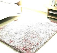 furry rugs for bedroom small white furry rug small white fur rug black fuzzy rug black