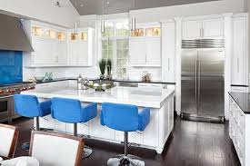 Remodeled Kitchens With White Cabinets Impressive Decorating Ideas