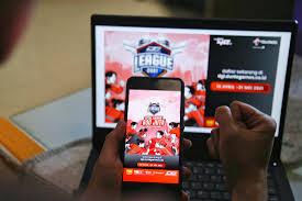 Ucapkan selamat tinggal untuk kualiatas tayangan televisi analog yang di pancarkan pada pita uhf. Dunia Games League 2021 Dorong Gamer Indonesia Tingkatkan Kemampuan
