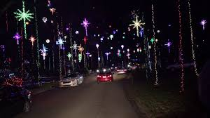 Girvin Road Christmas Lights Girvin Road Christmas Display 2015 Youtube