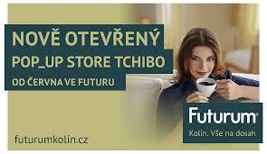 Nákupní Centrum Futurum Kolín