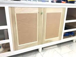 attractive make cabinet door shaker style rail and stile creative making build table saw with router
