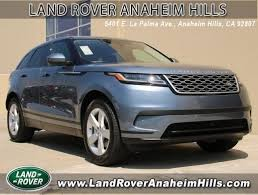 2018 land rover for sale. delighful rover new 2018 land rover range velar s suv for sale orange county land rover for sale o