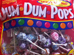 back to partner students up with dum dums