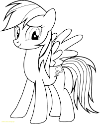 Below is a list of our my little pony coloring pages. My Little Pony Coloring Pages Rainbow Dash Through The Thousands Of Pictures On The Inter Horse Coloring Pages My Little Pony Coloring Cartoon Coloring Pages