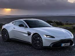 New Aston Martin Models Pricing Kelley Blue Book