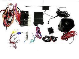 clifford matrix rsiii car alarm keyless entry speaker all clifford matrix rsiii car alarm keyless entry speaker all wiring included what s it worth