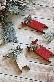 50 easy diy christmas home decor ideas bellezaroom com