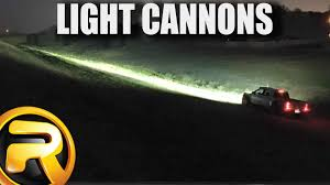 how to install vision x cannon led lights