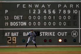 Red Sox Depth Chart 2013 Alcs Game 1 Tigers 1 Red Sox 0 Anibal Sanchez Leads Way