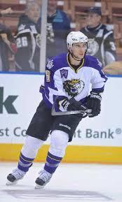 La Kings Defenseman Prospect David Kolomatis Is Moving Up