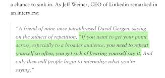 Email Memorandum Format How Jeff Bezos Turned Narrative Into Amazons Competitive