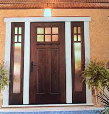 entry door sidelight curtains. front door with side panels craftsman 6 lite knotty alder entry 2 sidelights sidelight curtains f