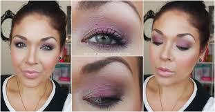 makeup tutorial ft luxe pineapple work it box of joy
