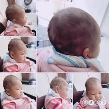 Bi hài chuyện các mẹ tự cắt tóc cho con 'đẹp phát ngất' theo kiểu 'ruộng  bậc thang' để đón Tết