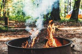 What To Use In The Bottom Of A Fire Pit 2021 Own The Yard
