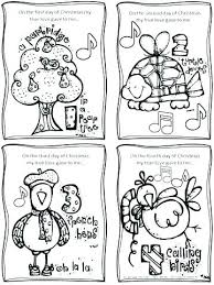 Mini Coloring Pages Christmas Coloring Pages Flowers In A Vase