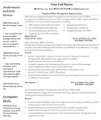 Microsoft Resume Samples Click Here To Download This Financial