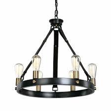 6 light bronze chandelier uttermost 6 light antique bronze chandelier anselda 36 wide 6 light bronze
