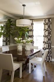 dining room curtains. Georgetown Residence Transitional-dining-room Dining Room Curtains