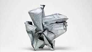 Image result for john chamberlain still life