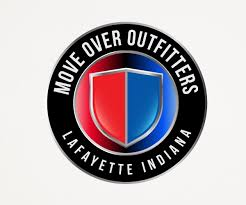 Graphic Design Lafayette Indiana Masculine Bold Automotive Logo Design For Move Over