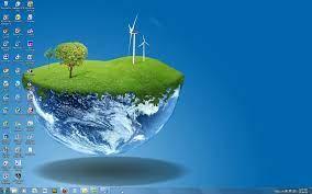 Windows 7 3d Wallpaper Themes Free Download