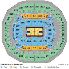 Fedex Forum Memphis Grizzlies Seating Chart Vipseats Com Fedex Forum Tickets