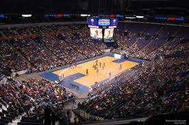 Enterprise Center Basketball Seating Chart Enterprise Center Section 307 Basketball Seating