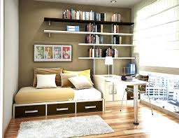 Bedrooms Designs For Small Spaces Interesting Best Bedroom Design For Small Spaces Design F 48 Aidemyst
