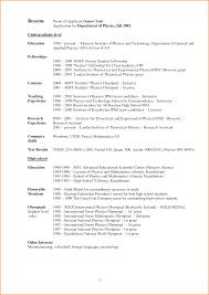 College Resume Sample For High School Senior Resume Online Builder