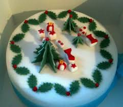 Home Design Easy Christmas Cake Decorating Ideas Best Resume
