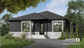 low budget contemporary house plans